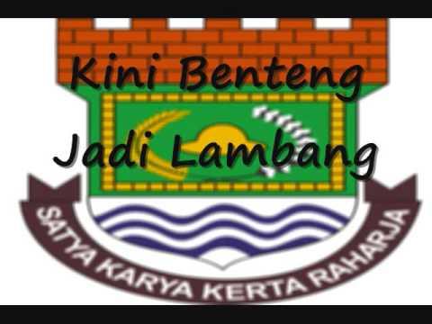 Mars Kabupaten Tangerang