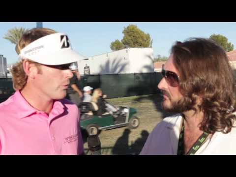 This Years Big Tour Winner Brandt Snedeker speaks to Above Pars Host Dub B about how he got into the Great Game of Golf, some of his best Golf Memories & the...