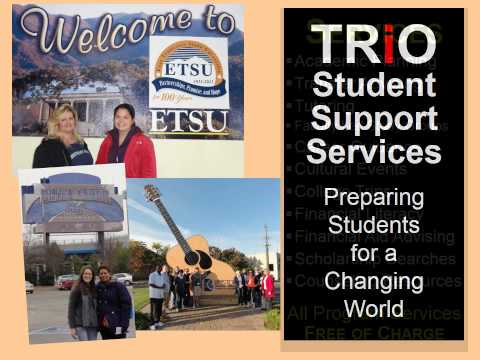 TRiO SSS at Northeast State Community College