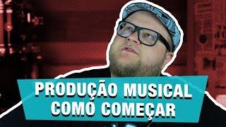 download musica 5 Dicas Pra Começar Sua Carreira Como PRODUTOR AL - Checklist