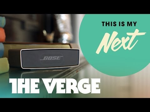 The best bluetooth speaker — This Is My Next