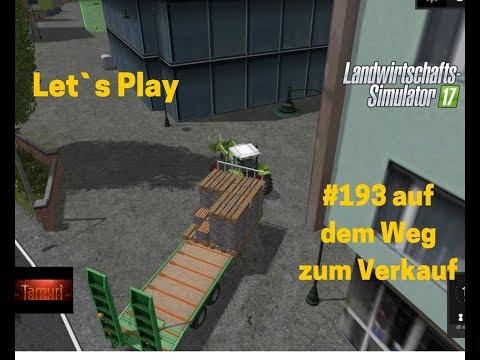 LS17 Winterberg Tiere und mehr Let`s Play #193 auf dem Weg zum Verkauf