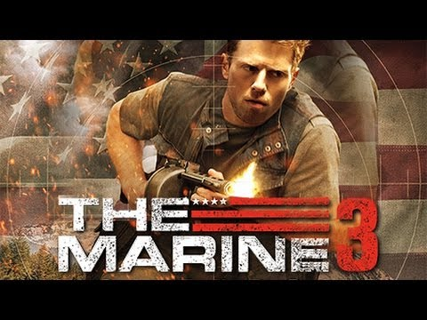 The Marine 3: Homefront (2013) Movie Review by JWU
