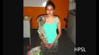 Udari Warnakulasuriya Caught At ODEL - Video