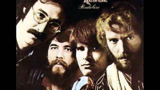 Watch Creedence Clearwater Revival Born To Move video