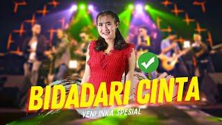 Download lagu Yeni Inka - Bidadari Cinta (  ANEKA SAFARI) Sampai Ajal Menjemputku