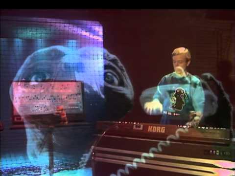 Future World Orchestra  - Theme From E.T