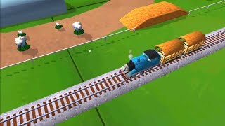 Fun Kids Game - Thomas and Friends Magical Tracks #109