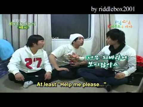 Funny Lee Seung Gi Teaches Math And English ( Eng Sub ) video