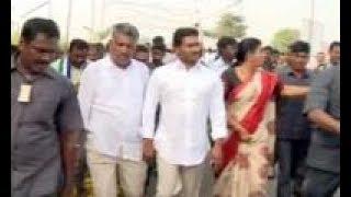 YS Jagan Praja Sankalpa Yatra 63rd Day High lights || వైఎస్ జగన్ 63వ రోజు పాదయాత్ర విశేషాలు