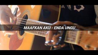 Maafkan Aku - Enda UNGU (Cover Akustik by Hendrik Sty)