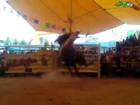 Destructores en Yanhuitlan Oaxaca 2013 (Dienton vs Travieso)