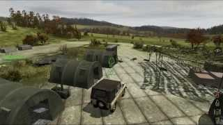 Прохождение игры arma 2 dayz видео