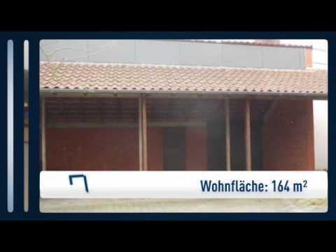 *Wohnen & Arbeiten Unter Einem Dach! Renov. 164m² Mit Terrasse Und Carport Neumünster  City