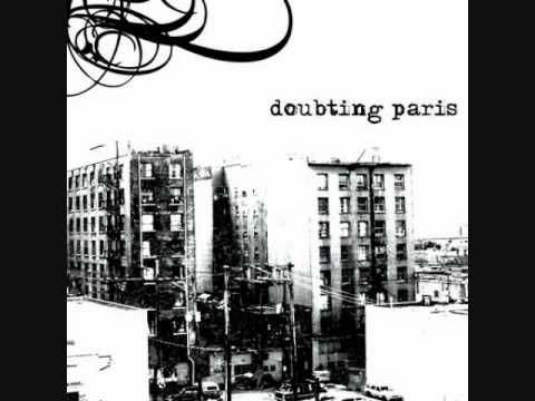 Doubting Paris - Throwing Punches