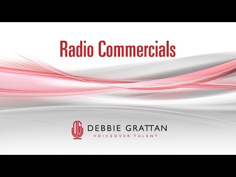 Radio Commercial Voice Over - Holland America Cruises -