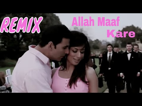 Allah Maaf Kare - Remix video