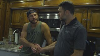Fight Night Denver: RV Living with Donald Cerrone
