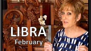 LIBRA February Horoscope 2017 - The Fun Month of the Year & Why...