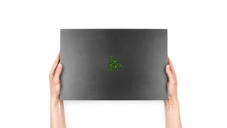 How to Apply a dbrand Razer Blade Skin