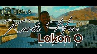 Karik Hau Lakon O - Apeu     Musik Tetun Foun 2021