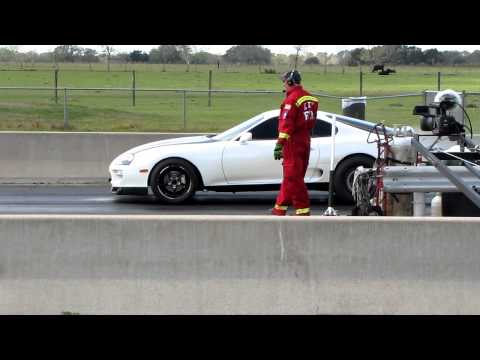 TX2K11 - Supra bad start