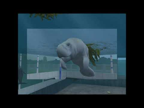 Zoo Tycoon 2 Marine Mania Animals