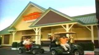 Outback Steakhouse | Television Commercial | 2008