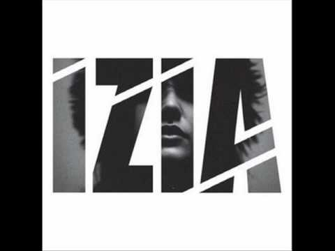 Izia - The Light