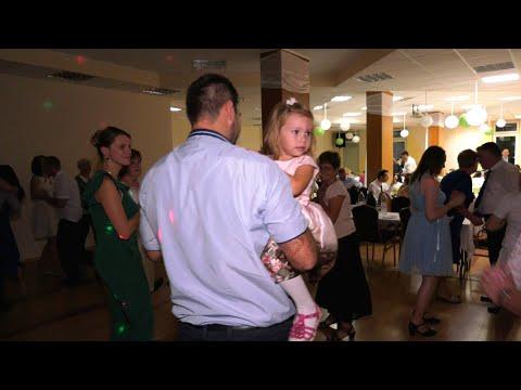 Rita és Gábor Mulatós Bulizós videó, Budapest, Premium Cafe Étterem