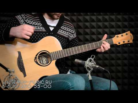 Такие разные гитары