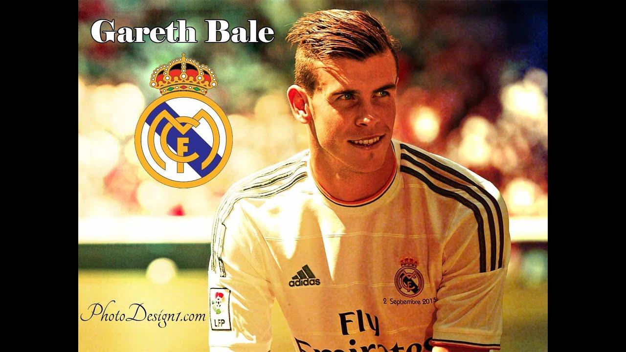 Bale Free Kick Wallpaper Gareth Bale Free Kick Goal vs