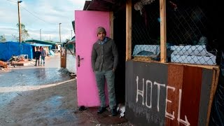 Cafes, Religious places , disco & library: Calais migrant camp boosts, reaches 6k