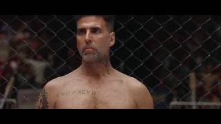 Akshay Kumar -- Best fight scene MMA