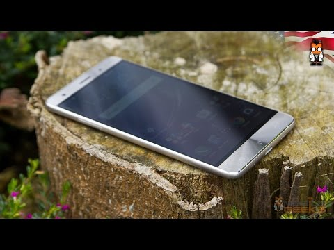 ASUS ZenFone 3 Deluxe Hands On