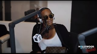 Jackie Christie talks Draya, Sex & BBWLA Season 5 drama on Hollywood Unlocked [UNCENSORED]