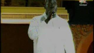 Sa Ndiogou imite Yaya Jammeh