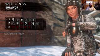 Rise of the Tomb Raider ⌠PS4⌡ - Part 4