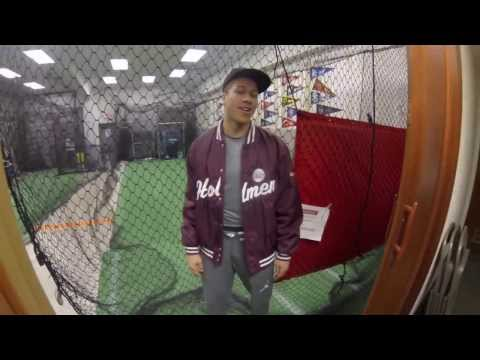 A Day in The Life: JEREN KENDALL | 2014 Vanderbilt Baseball Commit