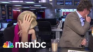 Mika Brzezinski Learns About 'Furries' | msnbc