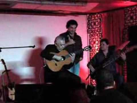 Cheo Hurtado y Juan Carlos Salazar - Motivos
