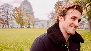 How Small Standards Transform Your Relationship (Matthew Hussey, Get The Guy)