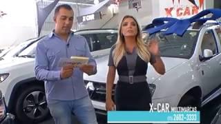 Carros Sem Entrada - X Car Multimarcas