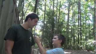 Camp Shepard News Broadcast Summer 2013