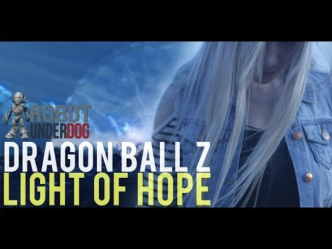 Dragon Ball Z: Light of Hope Trailer #1
