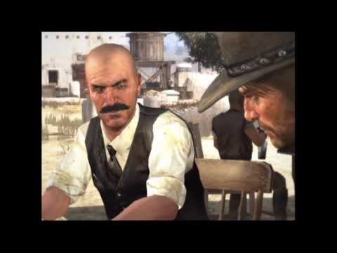 Red Dead Redemption Machinima Movie - Johns revenge part 2 full movie
