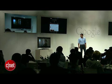 Google introduces $35 Chromecast streaming stick