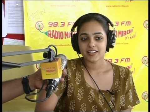 Heroine Nithya Menon & Hero Nithin Talking About Gunde Jaari Gallanthayyinde video
