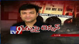 Akbaruddin Owaisi attack case : Nampally Court to give final verdict