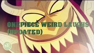 One Piece Weird Laughs | Updated